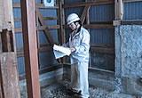 詳細な調査に基づく耐震設計ができます。