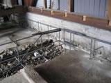 K様邸耐震改修工事写真1
